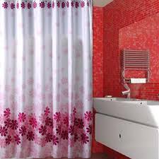 Pink Flower Shower Curtain Cheap Shower Curtain Sizes Find Shower Curtain Sizes Deals On