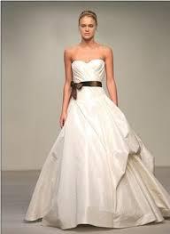 vera wang wedding dresses 2010 the wedding inspirations exclusive vera wang