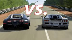 bugatti dealership bugatti veyron vs hennessey venom gt u2013 auto mart blog