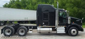 2005 kenworth truck 2005 kenworth t800 semi truck item bs9486 sold june 29