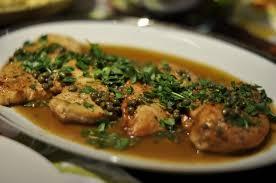 Chicken Piccata Ina Garten How To Make Chicken Piccata Houston Press