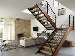 Living Room With Stairs Design Staircase Design Ideas Android Apps On Google Play