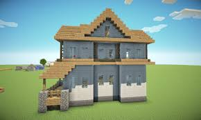 victorian style house minecraft project