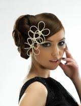 small fascinators for hair fascinator hairstyles