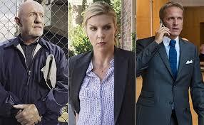 Seeking Season 1 Cast Where You Ve Seen The Cast Of Better Call Saul Before