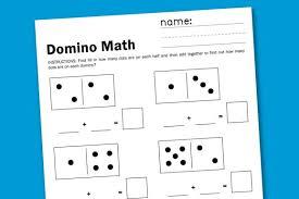 domino addition paging supermom