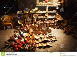 traditional gifts shop stock photo image of buying many 23080562