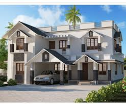voguish d bungalow rendering model d home designs house d design d large size of garage no fences d home design also car in s home using pillars