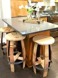 table cuisine haute table de cuisine bar haute thecrimson co