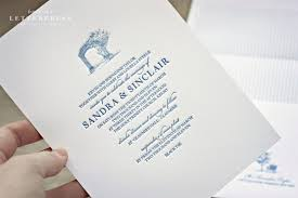 wedding invitations sydney illustrative letterpress wedding invitations by bespoke