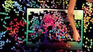 cymk puzzle construcción puzzle cmyk 1000 piezas youtube