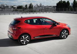 joe mallon motors renault clio