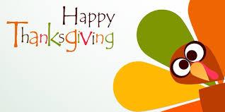happy thanksgiving nicol construction