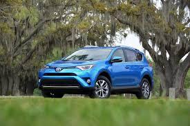 lexus nx hybrid vs rav4 hybrid 2016 toyota rav4 hybrid test drive review autonation drive