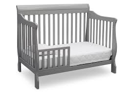 How To Convert A Crib To A Bed by Canton 4 In 1 Crib Delta Children U0027s Products