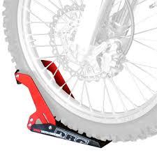 win a motocross bike langston racing moto binding pit and dirt bike wheel chock