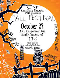 ame fall festival is here
