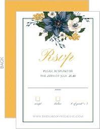 Response Cards Wedding Response Cards U0026 Wedding Invitation Response Cards
