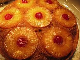 pineapple upside down cake budget cooking blog