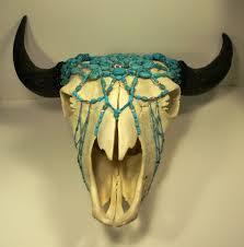 oak park woman turns skulls into art u2014 oak park u0026 river forest