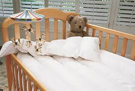 the 5 best down comforters for baby cribs best down comforter