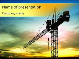 construction powerpoint templates u0026 backgrounds google slides