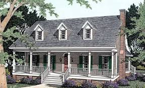 cape cod house plans with porch house plan 40032 at familyhomeplans