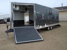 sws inventory u003e v nose sport trailer u003e 8 5x28 sws truck bodies