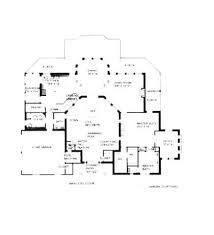 Custom House Plans With Photos Indoor Pool House Plans