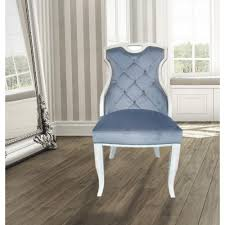 blue dining chairs u0026 benches kitchen u0026 dining room furniture