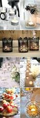 Halloween Wedding Favor Ideas by Candles Wedding Favors Super Easy Diy Wedding Decor Ideas With