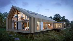 contemporary barn house u2014 eqo leung architecturepublic