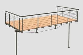 stahlbau balkone stehbalkon stahl balkon design balkon haengebalkon krauss