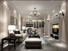 european style living room design 3d kitchen cgtrader