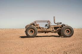hauk designs sema hauk u0027s jeep rock rat