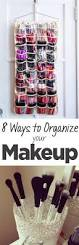 How To Organize A Bathroom 140 Best Makeup Organization Images On Pinterest Storage Ideas
