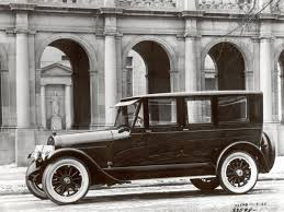 first car ever made by henry ford the history of ford motor company
