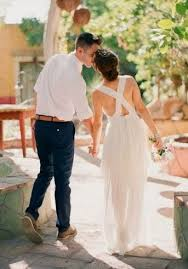 casual wedding casual wedding 4 ways to keep your theme simple and intimate