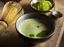 Teh Matcha teh matcha itu sehat loh bahkan lebih dari sehatnya teh hijau biasa
