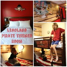 Kids Pirate Room by Room Tour The New Legoland Hotel In California Child Mode