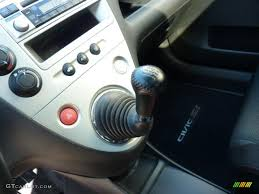 2004 honda civic si coupe 5 speed manual transmission photo