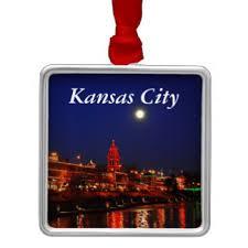 kansas city ornaments keepsake ornaments zazzle