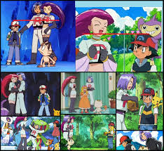 how ash has changed over the years