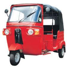 bajaj auto rickshaw spares parts exporter from rajkot