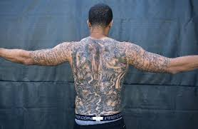 nfl retweet on best tattoos in the nfl gallery http t