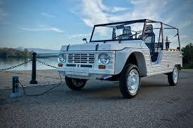 citroen mehari electric automotive u0026 emobility transaxles electric powered axles and