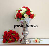 Flower Vases Centerpieces Cheap Tall Vases Centerpieces Free Shipping Tall Vases