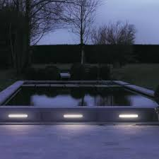 Recessed Wall Lights Outdoor Contemporary Modern Outdoor Lighting Wall Sconces Throughout