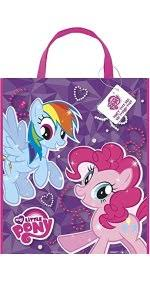 large my pony gift bag toys