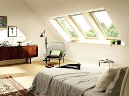 chambre sous comble amenagement chambre sous pente chambre sous les combles avec coin